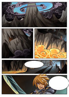 The Heart of Earth : Chapter 1 page 1
