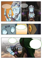 The Heart of Earth : Chapitre 1 page 24