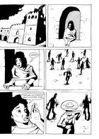 Valentín Mancera : Capítulo 1 página 5