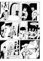 Valentín Mancera : Capítulo 1 página 6