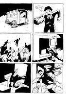 Valentín Mancera : Capítulo 1 página 21