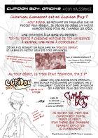 Cupidon Boy : Chapitre 58 page 2