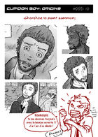 Cupidon Boy : Chapitre 58 page 7