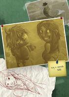 Cupidon Boy : Chapitre 58 page 5