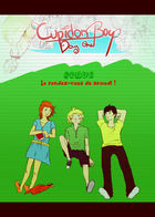 Cupidon Boy : Chapitre 58 page 1