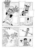 WALDO PAPAYE : Capítulo 4 página 3