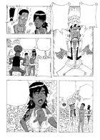 WALDO PAPAYE : Capítulo 4 página 8