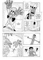WALDO PAPAYE : Chapitre 4 page 3