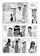 WALDO PAPAYE : Chapitre 4 page 7