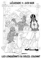 WALDO PAPAYE : Chapitre 4 page 1