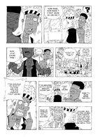 WALDO PAPAYE : Chapitre 4 page 14
