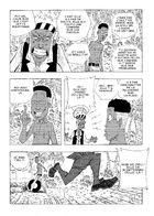 WALDO PAPAYE : Chapitre 4 page 15