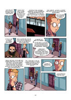 Only Two : Chapitre 5 page 18