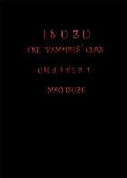 Isuzu. The vampires clan : Chapitre 1 page 3