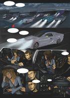 Isuzu. The vampires clan : Chapitre 1 page 4