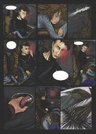 Isuzu. The vampires clan : Chapitre 1 page 6