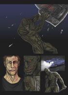 Isuzu. The vampires clan : Capítulo 1 página 7