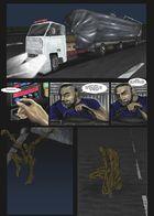 Isuzu. The vampires clan : Capítulo 1 página 9