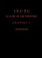 Isuzu. The vampires clan : Capítulo 1 página 3