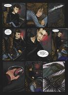 Isuzu. The vampires clan : Capítulo 1 página 6