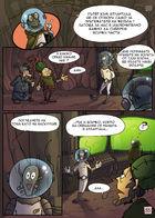 The Eye of Poseidon : Chapter 2 page 16