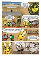 Lapin et Tortue : Chapitre 10 page 1