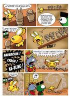 Lapin et Tortue : Chapitre 10 page 2