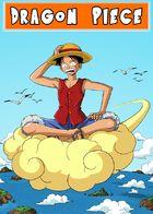 Dragon Piece : Capítulo 1 página 1