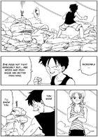 Dragon Piece : Capítulo 1 página 8