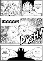 Dragon Piece : Capítulo 1 página 13