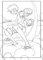 Dragon Piece : Capítulo 1 página 15