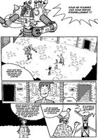 Golden Skull : Chapitre 22 page 6
