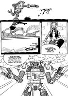 Golden Skull : Chapitre 22 page 11