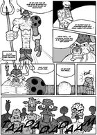 Golden Skull : Chapitre 22 page 15