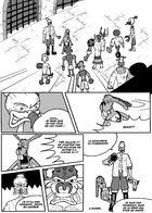 Golden Skull : Chapitre 22 page 16
