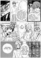 Fireworks Detective : Capítulo 2 página 27