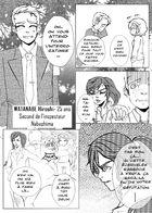 Fireworks Detective : Capítulo 2 página 43