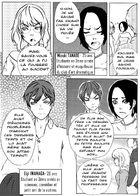 Fireworks Detective : Capítulo 2 página 9
