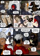 Yokai Yokai : Chapter 3 page 8