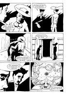 Valentín Mancera : Capítulo 2 página 3
