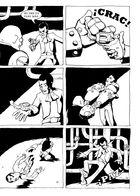 Valentín Mancera : Capítulo 2 página 10