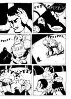 Valentín Mancera : Capítulo 2 página 11