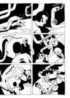 Valentín Mancera : Capítulo 2 página 12