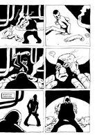 Valentín Mancera : Capítulo 2 página 13