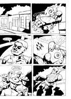 Valentín Mancera : Capítulo 2 página 14