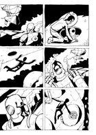 Valentín Mancera : Capítulo 2 página 16