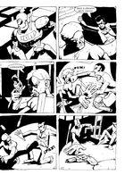 Valentín Mancera : Capítulo 2 página 17