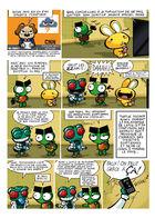 Lapin et Tortue : Chapitre 11 page 2