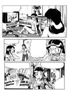 Bienvenidos a República Gada : Chapter 1 page 2