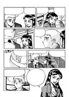 Bienvenidos a República Gada : Chapter 1 page 4